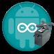 Arduino Bluetooth 6CH Servo by Andy182 Devstudio