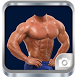 Body Builder Photo Suit by aparna deshpaande