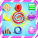 Candy Fruit Pro Jelly by Games Omini