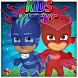 Super Kids Masks Heroes by Fladeo
