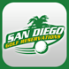 San Diego Golf powered by WYC by Red Mat Media