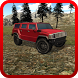 4WD SUV Driving Simulator by Ria Games