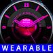 MONROE weather wear watch face by wearable tapani