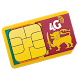 4G Data Plan Sri Lanka by dailyapps