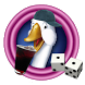 The Drunken Goose by Cayetano Borja