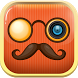 Mustache and Photo Editor by mystic apps