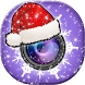 Merry Christmas Stickers ???? New Year Photo Editor by Widgets For You