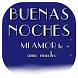 Frases de Amor de Buenas Noches by A profesional designer