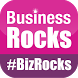 Business Rocks Womens Magazine by Emma Burford