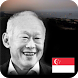 Remember Lee Kuan Yew by Technopreneur's Resource Centre Pte Ltd
