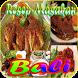 Resep Masakan Bali by Diamond City Studio