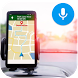 GPS Voice Navigator & Places Navigation by Fawbja Team