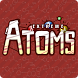 Extreme Atoms by Martina Frintová