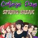 College Days - Spring Break by GX Studio