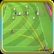 Soccer Striker 17 by sang xiaodi