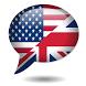 America English: Idiom & Phrasal Verbs