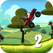 Free Hill Climb Racing 2 Guide by Horsley