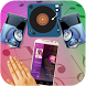 Rock Music Player by Jubli Apps