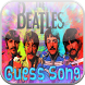 The Beatles Guess Song by Sintech Droider