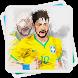 HD Neymar Jr Wallpaper 2017 by Wall Media