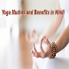 Yoga Mudras and Benefits in Hindi by Magic Clusters