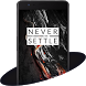 Launcher OnePlus 5 - Theme