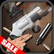 Virtual Guns 2 - Mobile Weapon by Wayne Hagerty