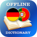 German-Portuguese Dictionary by AllDict