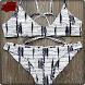 Best Bikini Fashion Style Idea by wahyutyass