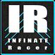 Infinite Racer by Prime Plus Designs