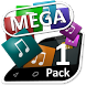 Mega Theme Pack 1 iSense Music by GameG