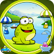 Frog World Go Adventure by Pantora Partners, LLC