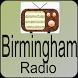Birmingham Radio UK by ASKY DEV