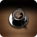 I Love Coffee Theme C Launcher by Best Themes Workshop
