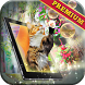 A Day with my Cat Wallpaper by Beautiful 3D Live Wallpapers by Difference Games