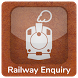 Indian Railway Train Enquiry by GoNext App Developers