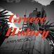 Greece History Knowledge test by Asad Shoaib