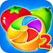 Fruit Crush2 by LIJING
