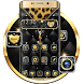 Leopard Print - Gemstone Theme by HD Live Wallpaper 2017