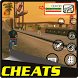 Cheats GTA All Series by Leeds Power