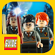 Guide For LEGO Harry Potter by FateFantastic