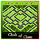 Base Maps of Clash of Clans by Mueeza Apps