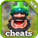 Cheats for Royale PRANK by AppDEV Tim