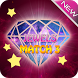 Jewel Match 3 by Fruit ninja, jewels star, bejeweled, marble, zuma