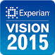 Experian Vision 2015 by QuickMobile