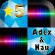 Piano for Adexe and Nau