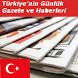 Türkiye Gazeteler by siyarox