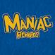 Maniac Rewards by SuperFanU, Inc