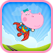 Hippo Pappie Hero by Tcgame