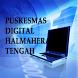 E-HEALTH PUSKESMAS by Dinas Kesehatan Halmahera Tengah
